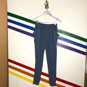 NEW Free People super soft joggers